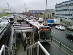 Laying Down Rapid Transit in the Maryland Suburbs - rebranding buses – Next American City