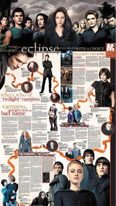 Eclipse – Ryan Huddle