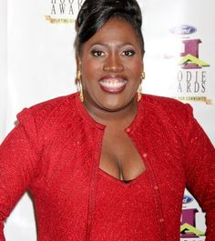 """Comedienne Sheryl Underwood is a self-proclaimed and registered Republican. She has officially stated her political preference: """"I would call myself a sexually progressive, God-fearing, black Republican."""""""