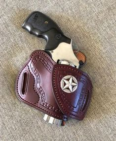 Posts about Gun holsters written by Thanh N. Best Concealed Carry, Conceal Carry, Custom Revolver, 357 Magnum, Custom Leather Holsters, Pink Guns, Kydex Holster, Cool Knives, Firearms