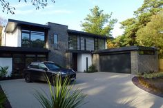 Nairn Road, canford Cliffs, Poole - David James Architects