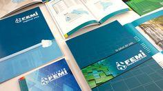 Publicaciones para FEMI Countries