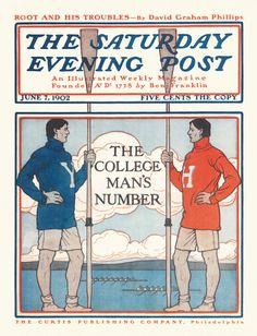 Saturday Evening Post, June 7, 1902 (Guernsey Moore)