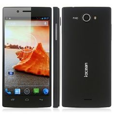 Iocean X7 S купить в Киеве и Украине  Процессор  MTK65892, OctaCore 1.7 GHz Mali-450 MP4  Операционная система Android 4.2 JB Память 2 Gb оперативной памяти 16 Gb встроенной памяти Поддержка 32GB MicroSD карт   Камера Фронтальная 5 mpx Тыльная 12 mpx  Емкость аккумулятора 2000 mAh  Экран 5 дюймов IPS 1920 x 1080 MultiTouch