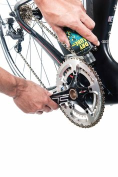 5 Essential Pre-Ride Checks.  Keep your bike in ready-to-roll condition with this checklist.