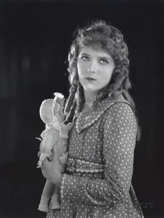 The Mary Pickford Archive