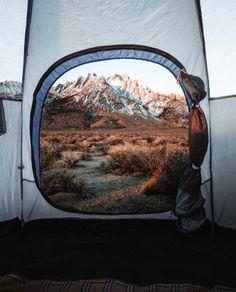 Weekend escape - serene mountain adventure