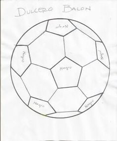 Soccer ball coloring pages coloring page - Print. Soccer Banquet, Soccer Theme, Soccer Party, Sports Party, Soccer Birthday Cakes, Soccer Cake, Soccer Cookies, Soccer Ball Crafts, String Art Patterns