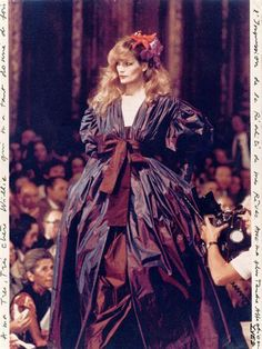 1978 - Yves Saint Laurent Couture - Willy.jpg