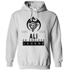 Limited Edition - Ali - #inexpensive gift #novio gift. MORE ITEMS => https://www.sunfrog.com/Names/Limited-Edition--Ali-9091-White-36040163-Hoodie.html?68278