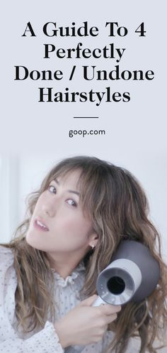 Easy hairstyles for medium length hair, short hair, and long hair.