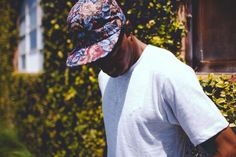 """Publish Releases New 5-Panel Caps from the """"Made In America"""" Series"""
