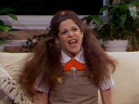 The late Gilda Radner as Judy Miller/brownie  http://snl.jt.org/char.php?i=47