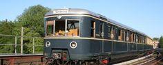 Historische S-Bahn