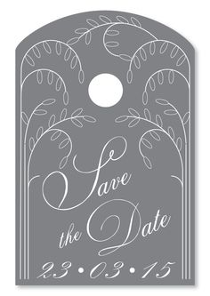 Save the date cards on Behance Wedding Save The Dates, Save The Date Cards, Alphabet, Create Your Own, My Design, Typography, Dating, Behance, Illustrations