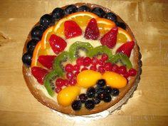 Crostata di Frutta (Antonietta) 62 MI PIACE