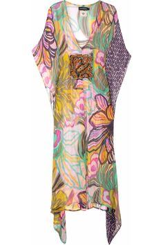 Batik Kafta