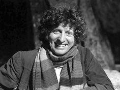 Tom Baker (Revenge of the Cybermen)