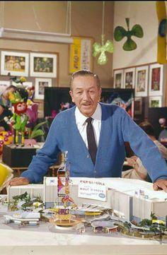 Walt and the world's fair diagram