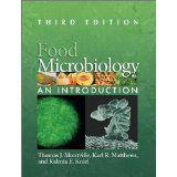 Food microbiology : an introduction / Thomas J. Montville, Karl R. Matthews, Kalmia E. Kniel