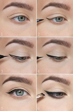 winged-eyeliner-tutorial 3