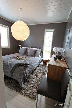 Coconut White: Jyväskylän Asuntomessut 2014: makuuhuoneita
