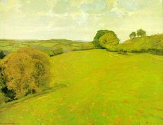 William Wendt (1865-1945)