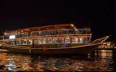 Dubai Travel services. Royal services by Dubai Dhow.Cruising is the luxuries way in Dubai to feel Royal. Yacht charters Dubai provides you great services to make tour of Dubai wonderfull.