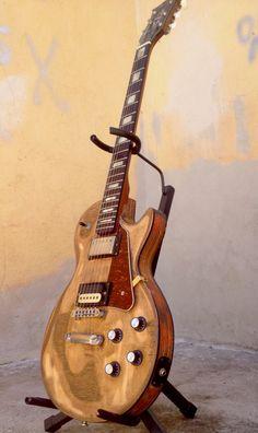 Harmony 70s Les paul Relic Guitar