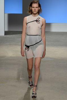 Thakoon Spring 2016 Ready-to-Wear Collection Photos - Vogue