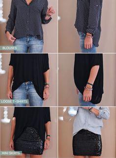How to Tuck in a Shirt - http://urbanangelza.com/2015/10/22/how-to-tuck-in-a-shirt/?Urban+Angels http://www.urbanangelza.com