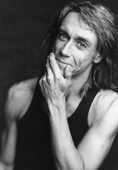 Iggy Pop by Lynn Goldsmith, 1988 Much Music, Music Is Life, Post Pop Depression, Iggy And The Stooges, Lynn Goldsmith, Iggy Pop, Punk, Ramones, Music Icon