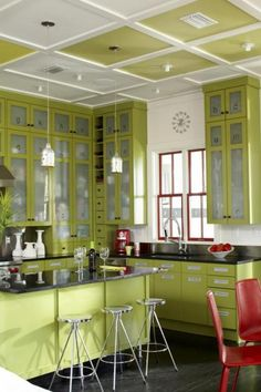 I'd love this for a complete kitchen remodel....   someday!