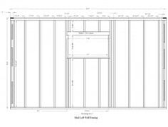 Terrific Absolutely Free backyard sheds diy Ideas Having a beautiful but long-lasting drop foundation is a pleasant practical knowledge so that you can get. Shed Plans 8x10, 10x12 Shed Plans, Shed House Plans, Wood Shed Plans, Diy Storage Shed Plans, Backyard Storage Sheds, Backyard Sheds, Backyard Buildings, Outdoor Storage