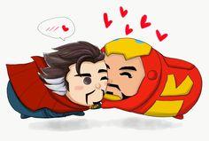 I love you 3000 (Posts tagged ironstrange) I Love You, My Love, Sherlock John, Johnlock, Tony Stark, Disney Characters, Fictional Characters, Snow White, Marvel