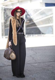 Todos los looks de la Fashion Week Madrid.