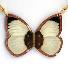 Marianna Necklace, $132, now featured on Fab.