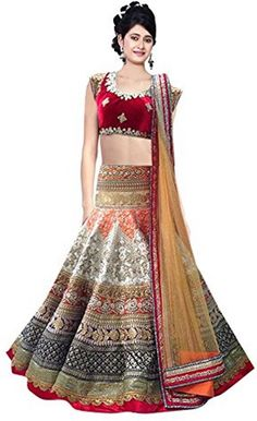 aa3da7cae8 New and stylish wedding Lehenga choli designs 2019 is given in this article  which is gainful for ladies.