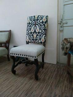 ottoman style #chair