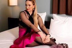 Fashion Blogger Ema Calling Room Service http://www.sheistheone.ch/2016/01/look-hallo-room-service.html