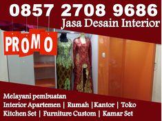 Lobby Interior, Kitchen Interior, Kitchen Design, Apartment Interior Design, Modern Interior Design, Jakarta, Teak, Bogor, Kitchen Equipment