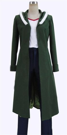 Relaxcos Akame Ga Kill Lubbock Outfits Arrow Color Cosplay Costume ** Want additional info? Click on the image.