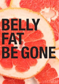 Great tips on fighting back against the belly fat!
