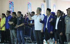 Tobo Haeruddin: Kader Nasdem Berpeluang Dampingi Abdul Latif di Pinrang