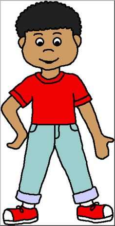 Kids, People, Community Helpers - Clip Art for Teachers, Parents, Students, and the Class   abcteach