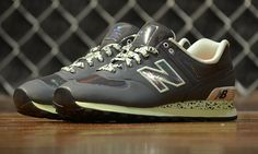 """New Balance 574 Limited Edition """"Atmosphere"""" Pack"""