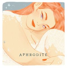 APHRODITE the goddess of love and beauty