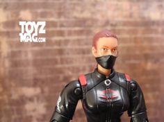 ToyzMag.com » GI Joe Con 2007 : Review de la Cobra Night Stalker exclu
