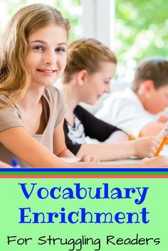 Seamlessly add vocabulary instruction to your Orton Gillingham reading instruction. Reading Tutoring, Teaching Reading, Guided Reading, School Resources, Reading Resources, Reading Skills, Grammar And Vocabulary, Vocabulary Instruction, Syllable