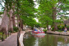 Rio San Antonio Cruises - San Antonio, Texas | AFAR.com